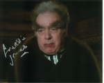 Freddie Jones, Hammer Horror 10 x 8 genuine signed autograph 10352